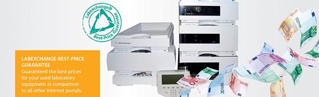 Laboratory and analysis equipment exchange: Labexchange com
